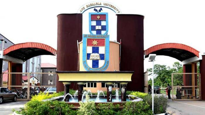 ABUAD Post-UTME, eligibility, Cost and registration details for 2020/2021.