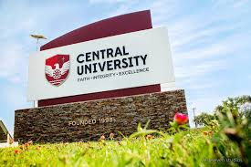Central university college-schoolinfogists