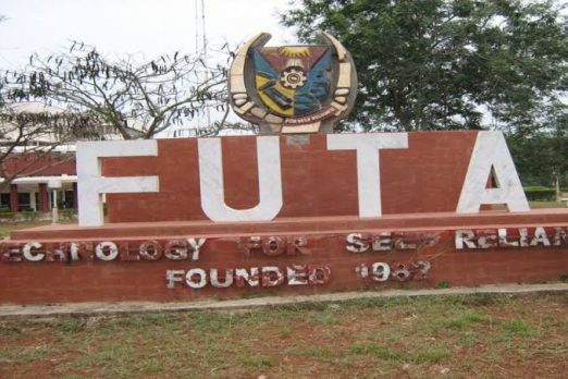 UPDATED LIST OF COURSES AVAILABLE IN FUTA[2020/2021]