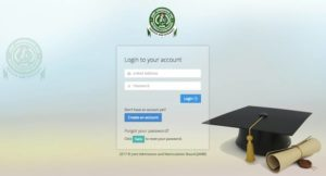HOW TO CHECK ADMISSION ON JAMB CAPS[QUICK GUIDE]