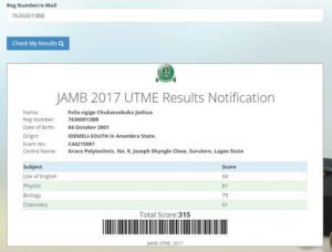 7 proven hidden secrets to score high in jamb utme 2020: no 6 will surprise you