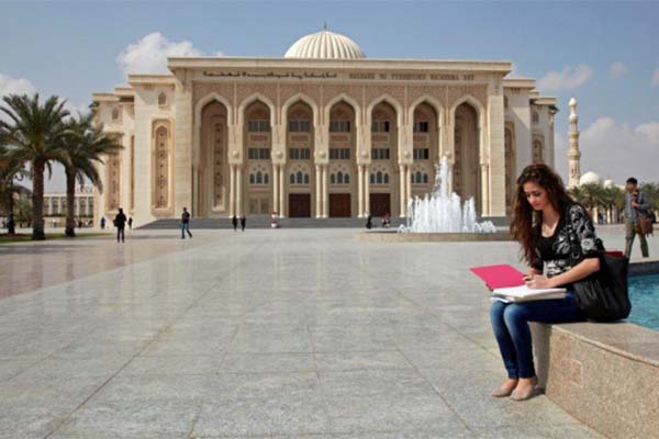 6 CHEAPEST AND AFFORDABLE UNIVERSITIES IN DUBAI 2020