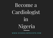 How to Become a Cardiologist in Nigeria