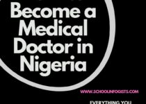 How to Become a Medical Doctor in Nigeria