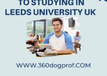 Complete Guide to Studying in Leeds University UK