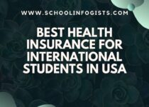 Best Health Insurance for International Students in USA