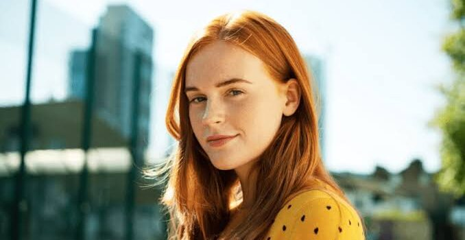 USA Scholarships For Redheads